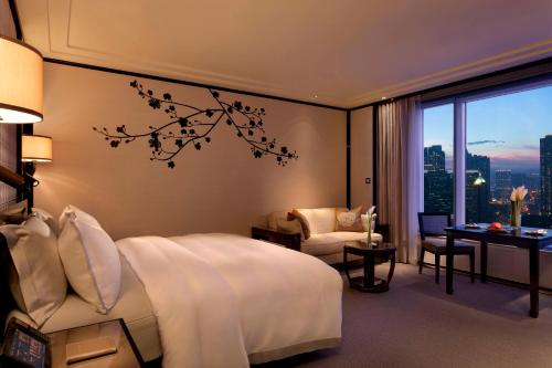 The Peninsula Hong Kong 룸 사진