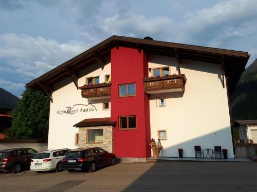 Alpin Resort Austria Bichlbach