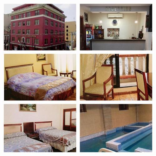 HotelHOTEL MANDARIN