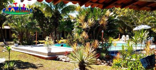 Foto de Taba de Canes Praia Hotel