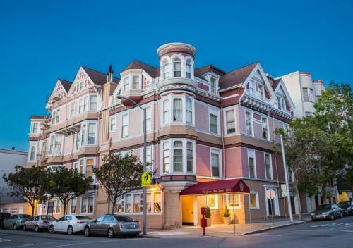 Queen Anne - San Francisco, CA CA 94109