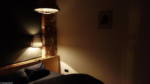 Storage Loft Apartment photo 32
