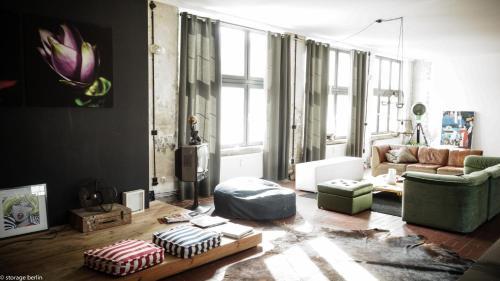 Storage Loft Apartment impression