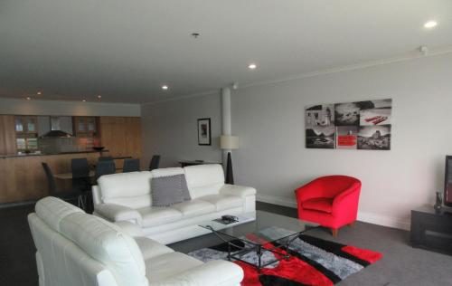 Foto - Auckland Waterfront Serviced Apartments on Prince's Wharf