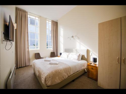 Hotel Grand Central Serviced Apartments