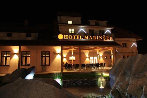 . Hotel Marinšek
