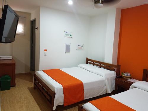 Hotel Hotel Jeronimo Centro