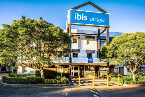 . ibis Budget - St Peters