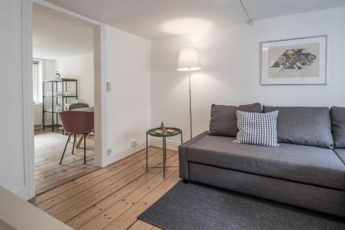 Gammeltorv apartments, Pension in Kopenhagen