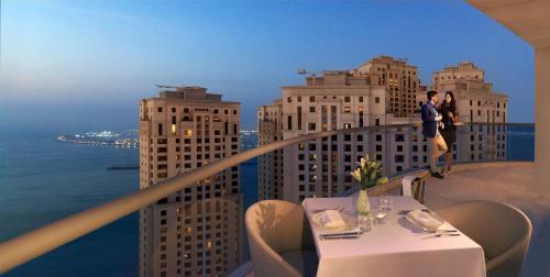 Bay Central, Al Sufouh Road, Dubai Marina, Dubai.