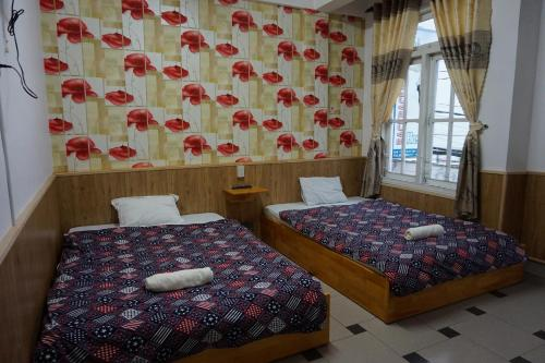 Dalat Backpackers Hostel