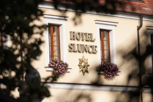 . Hotel Slunce