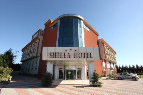 Velimeşe Shilla Hotel tek gece fiyat