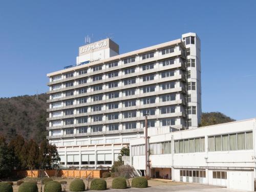 . Misasa Royal Hotel