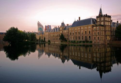 Fletcher Stadshotel Den Haag in Den Haag