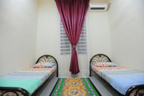 Luqman Guesthouse, Perlis