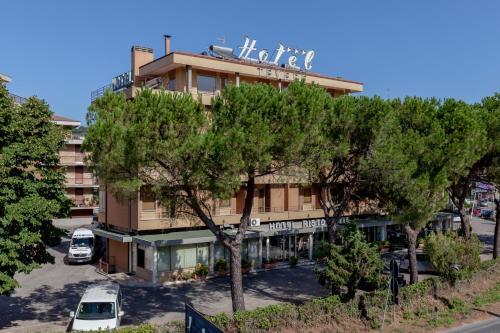. Hotel Tevere Perugia