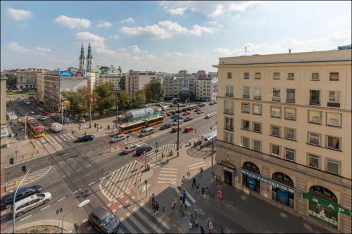 PandO Apartments Nowowiejska