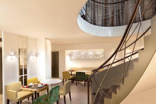 Hotel La Villa Saint Germain Des Prés photo 11