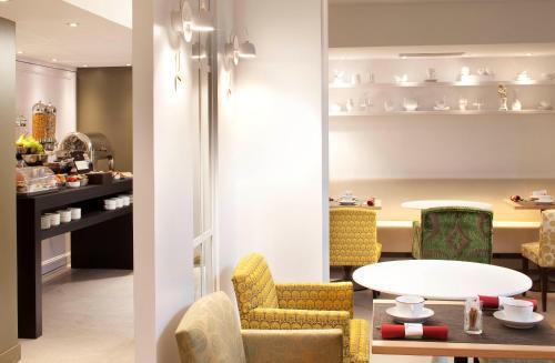 Hotel La Villa Saint Germain Des Prés photo 12