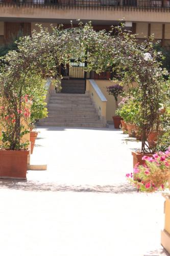 Residence Balduina