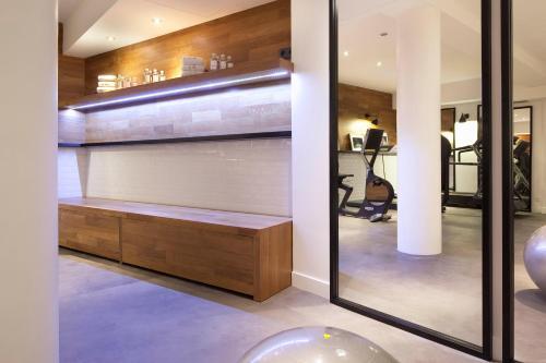 Hotel La Villa Saint Germain Des Prés photo 15