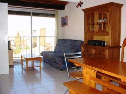 Apartment Balcons mediterranee - Location saisonnière - Narbonne