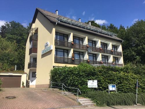 . Panorama Hotel Pension Frohnau