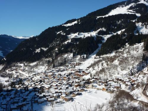 Les Glières - Champagny-en-Vanoise - Hotel - Champagny en Vanoise