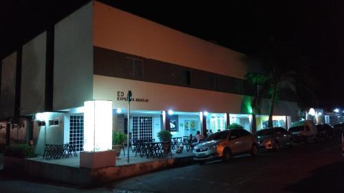 Foto de Hotel e Churrascaria Coqueiro Verde