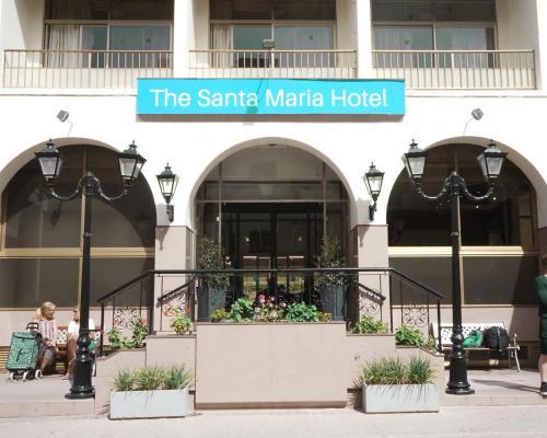 The Santa Maria Hotel Foto principal