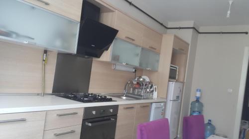 Beylikduzu Apartment with Pool and Security telefon