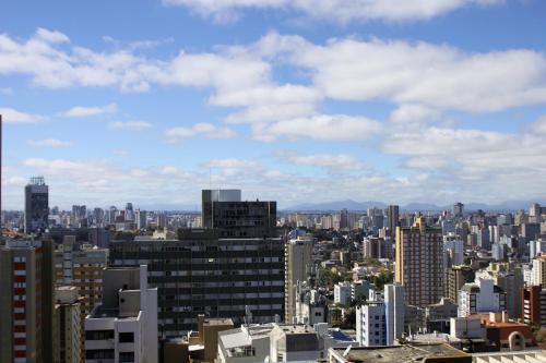 . Apto Curitiba Cond. Clube Sky