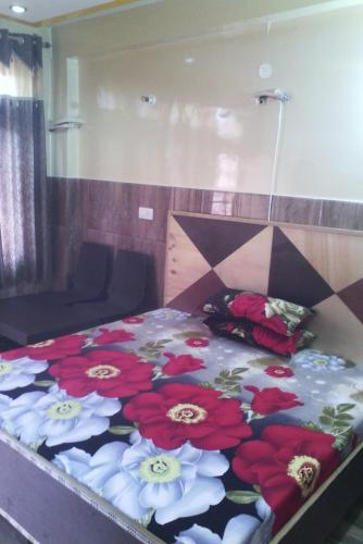 1 BR Boutique stay in Maranda, Kangra, by GuestHouser (FB93)