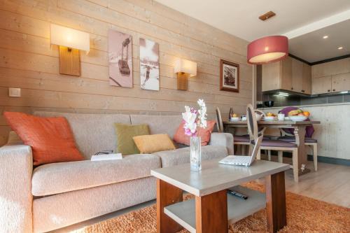 Résidence Pierre & Vacances Premium L'Amara - Accommodation - Avoriaz
