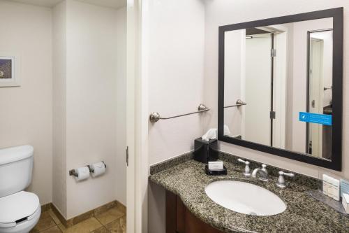 Hampton Inn And Suites Little Rock/Downtown