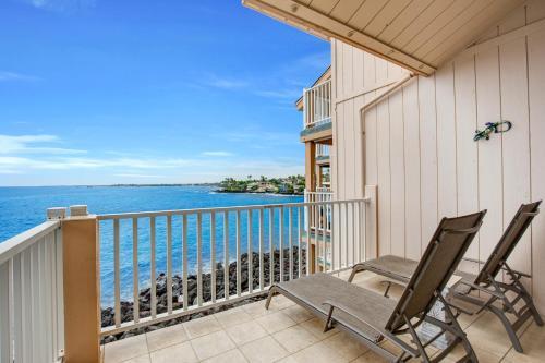 Sea Village 1101 - Kailua Kona, HI 96740