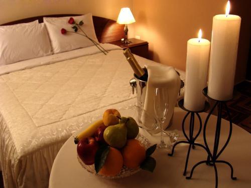 Hotel Hotel Torre Norte