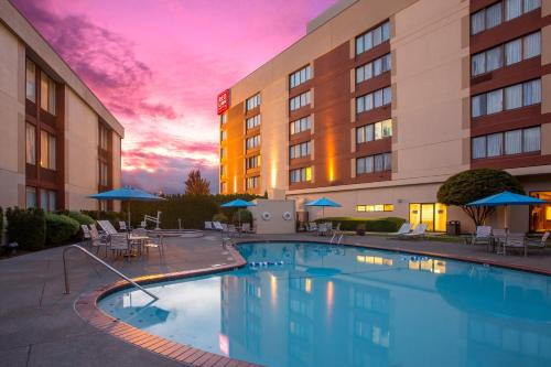 Red Lion Hotel & Conference Center - Seattle-Renton