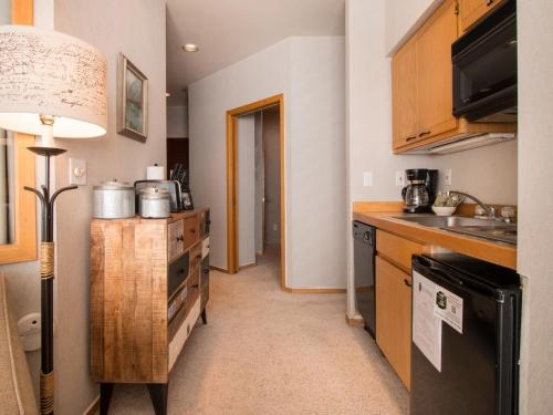 River Bank Lodge 2924 - Keystone, CO 80435