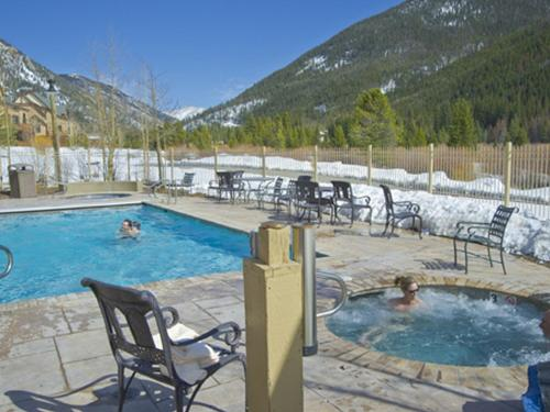 Red Hawk Lodge 2200 - Dillon, CO 80435