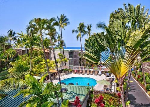 Alii Villas 306 - Kailua Kona, HI 96740
