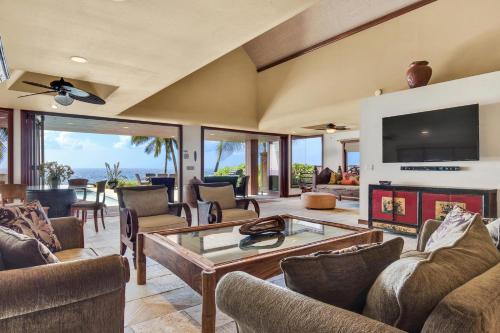 Villa Kai At Kona Bay Estates - Kailua Kona, HI 96740