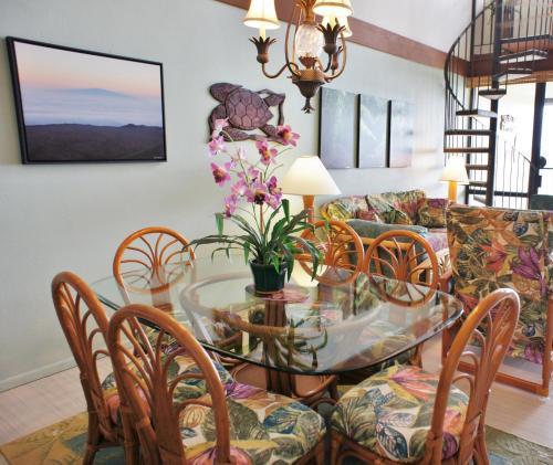Country Club Villas 322 - Kailua Kona, HI 96740