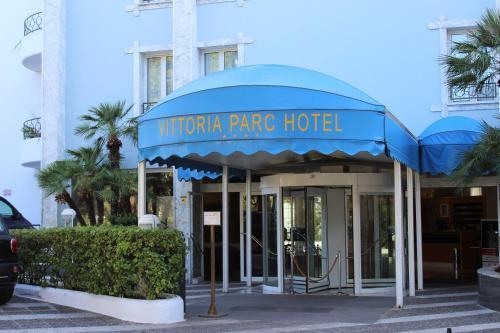 . Vittoria Parc Hotel
