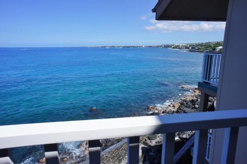 Sea Village 4313 - Kailua Kona, HI 96740