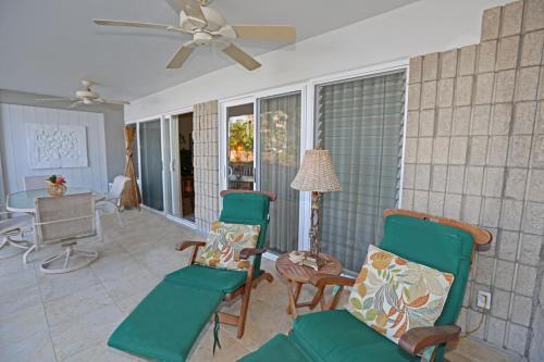 Alii Villas 128 - Kailua Kona, HI 96740
