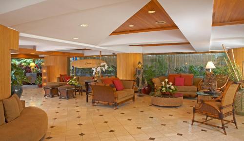Castle Bamboo Waikiki Hotel - Honolulu, HI HI 96815