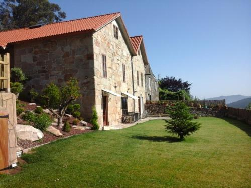 More about Casa Rural San Lourenzo