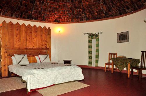 Klub Afriko Hotel